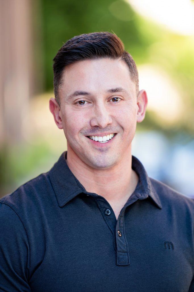 Matthew Lonier Dentist in North Central Phoenix