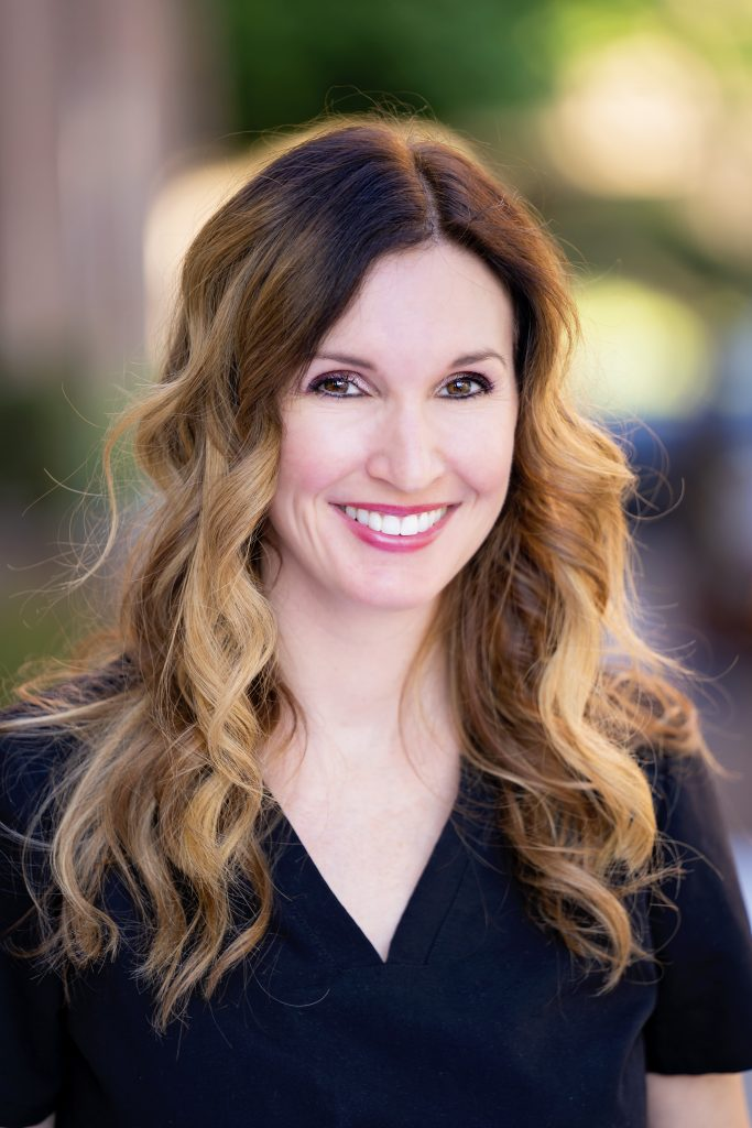Angelee Dental Hygienist in Phoenix Arizona